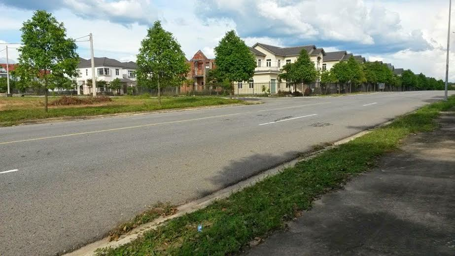 Rủi ro khi mua bán đất còn nợ thổ cư