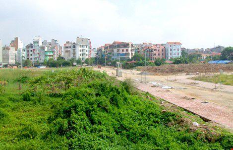 Hết thời hạn sử dụng đất có được gia hạn?