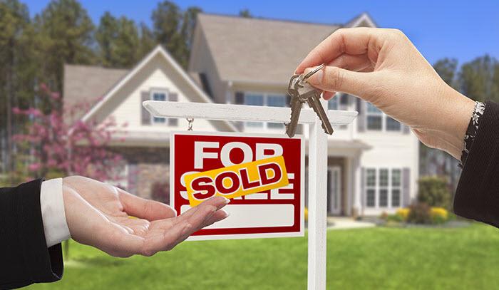 Cách bán nhà giá cao