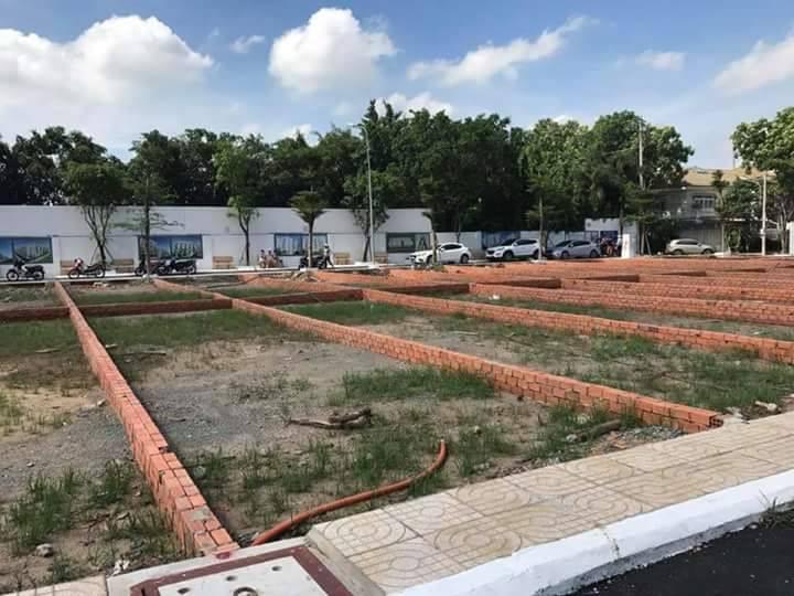 Quy định tách thửa phân lô đất ở đô thị