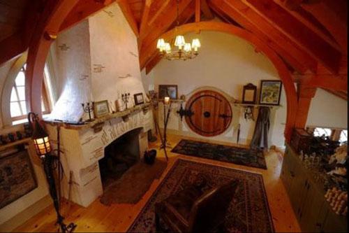 10 ngôi nhà ngộ nghĩnh như trong phim The Hobbit - 16