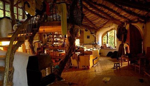10 ngôi nhà ngộ nghĩnh như trong phim The Hobbit - 6