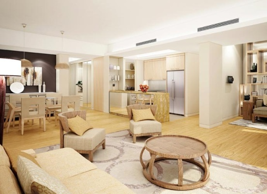chung cu 1 1361790024 Như thế nào là phong thủy đẹp cho căn hộ chung cư