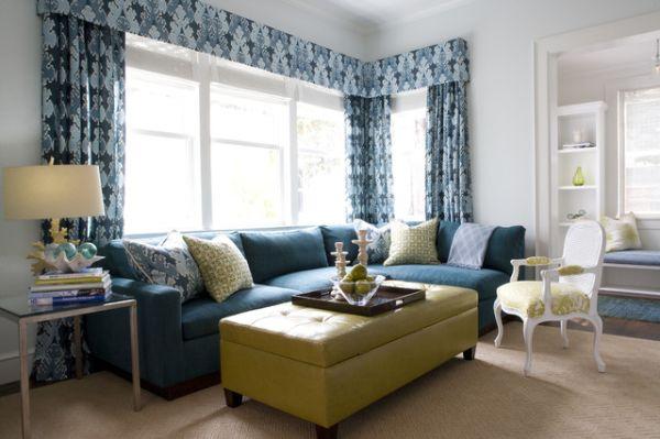 10 mẫu ghế sofa lý tưởng cho mùa hè
