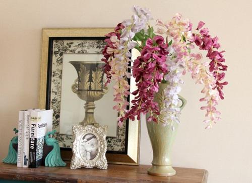 Bình hoa nhà nàng