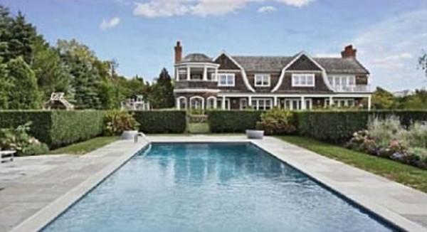 Jennifer Lopez mua dinh thự hơn 200 tỷ đồng sống với bồ trẻ 2