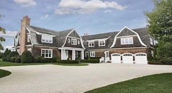Jennifer Lopez mua dinh thự hơn 200 tỷ đồng sống với bồ trẻ 5
