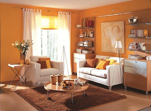 phongkhachhopphongthuy3 1380029154 Cách giúp bạn bài trí phòng khách hợp phong thủy