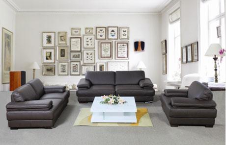 3 1380874027 Bài trí sofa phòng khách mang lại thịnh vượng cho gia chủ