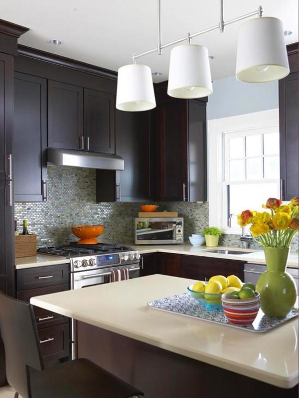 Sức hút của căn hộ pha trộn giữa truyền thống và hiện đại | Bí quyết nhà đẹp,Phối màu cho nhà,Bài trí căn hộ,Phong cách hiện đại