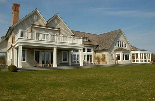 Ngắm biệt thự nghỉ dưỡng của cựu Tổng thống Mỹ | Nhà của sao,Biệt thự của sao,Bill Clinton