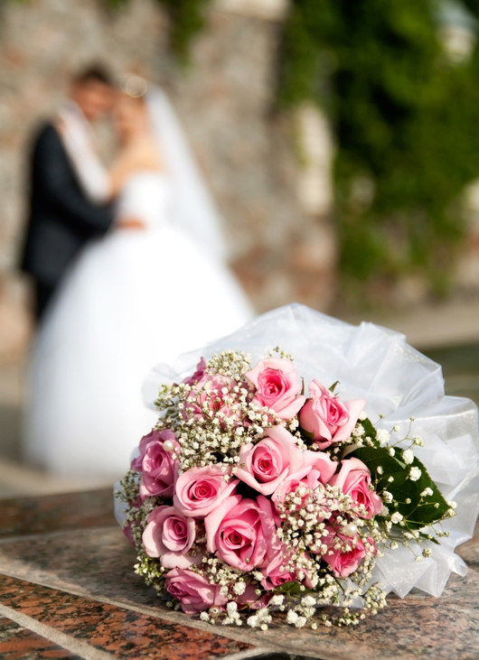 địa điểm cưới, tổ chức đám cưới