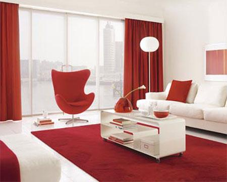 maudo 1394034086 Màu sắc hợp phong thủy giúp cân bằng không gian sống nhà bạn