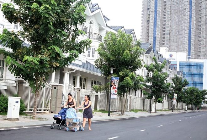 64 gmcdashx 1405077624 Mua nhà trong năm nay có tốt và hợp phong thủy hay không?