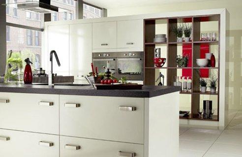 151328baoxaydung image002 1409310994 Một số nguyên tắc phong thủy cần tránh khi thiết kế nhà bếp