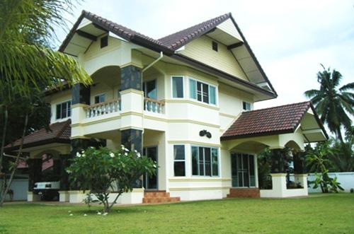 175646baoxaydung 1 1410796522 Những tiêu chí đánh giá hướng tốt xấu của một ngôi nhà