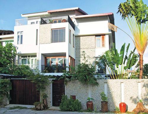 175652baoxaydung 4 1410796470 Những tiêu chí đánh giá hướng tốt xấu của một ngôi nhà
