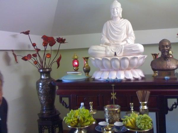 043449baoxaydung 26 1411402424 Cách bố trí bàn thờ mang lại may mắn, thịnh vượng cho gia chủ