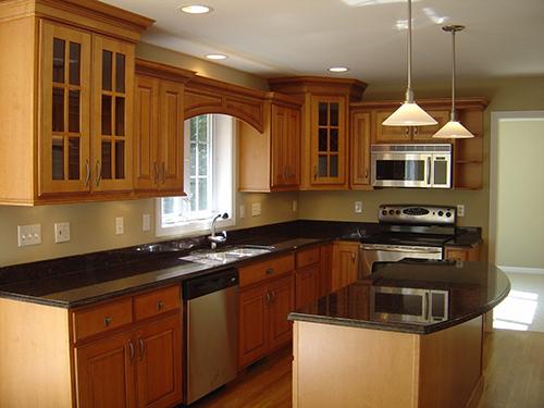 064844baoxaydung 1 1411207035 Những lưu ý khi chọn hướng đặt bếp gia đình nhà bạn