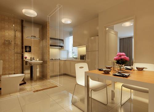 064848baoxaydung 2 1411207049 Những lưu ý khi chọn hướng đặt bếp gia đình nhà bạn