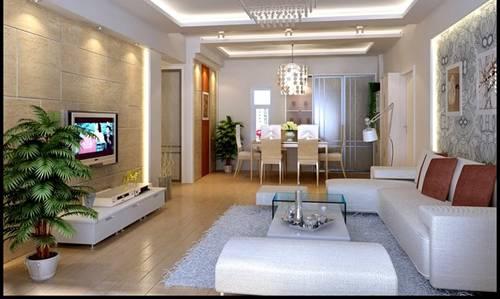 095135baoxaydung image002 1413387833 Cách nào để thiết kế và bài trí nội thất hợp phong thủy?