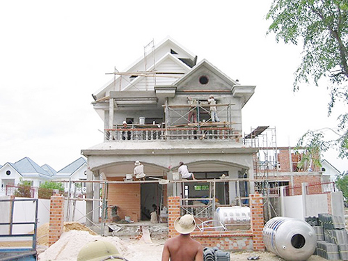 101511baoxaydung 10 1414409478 Phong thủy xây nhà: Mượn tuổi làm nhà thế nào cho đúng?