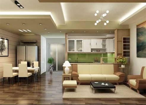 canhocc 1423739958 Hóa giải điểm xấu trong phong thủy của căn hộ chung cư