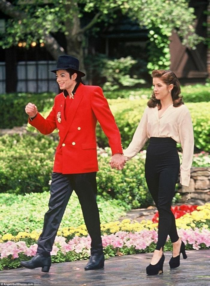 Biệt thự 100 triệu USD của ông hoàng nhạc Pop Michael Jackson