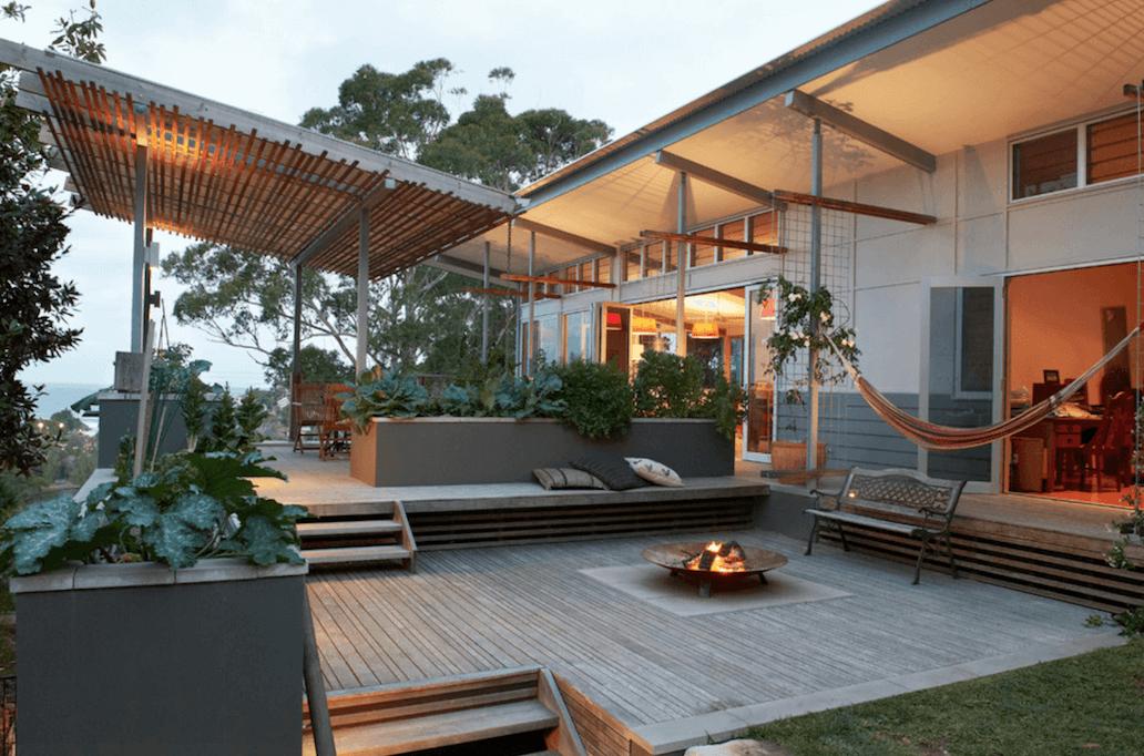 5 ý tưởng để có sân nhà hoàn hảo