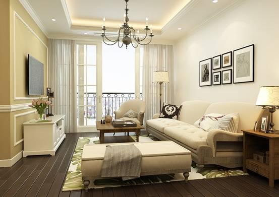 162642baoxaydung image001 1443649732 Cách giúp bạn xác định hướng đón khí tốt cho căn hộ chung cư