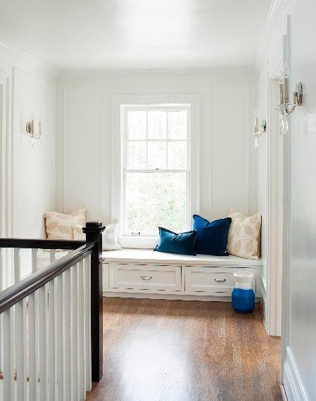 7 yếu tố cần xem xét trước khi sơn nhà màu trắng