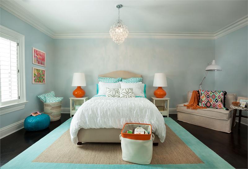 Bí quyết sắp xếp phòng để ngủ ngon