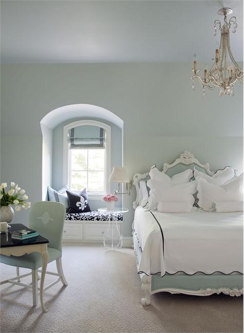 8 gợi ý để có phòng ngủ thanh lịch