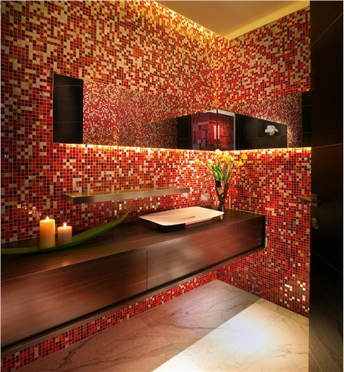8 xu hướng làm đẹp phòng tắm hot nhất hiện nay