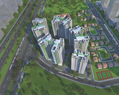 luuyphongthuy 2 1477862723 Những lưu ý phong thủy quan trọng cho căn hộ chung cư