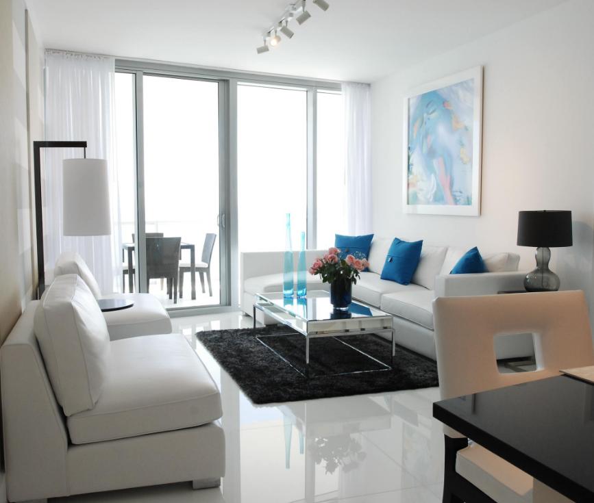 Hướng dẫn thiết kế không gian phòng khách hoàn hảo