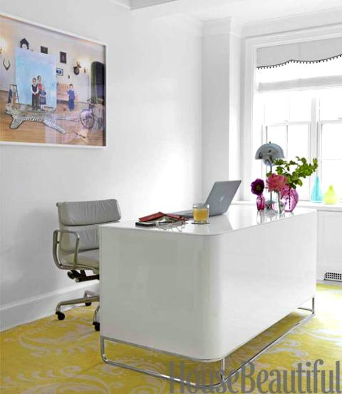 6 1479485641 Cách để trang trí văn phòng tại gia không bao giờ cũ