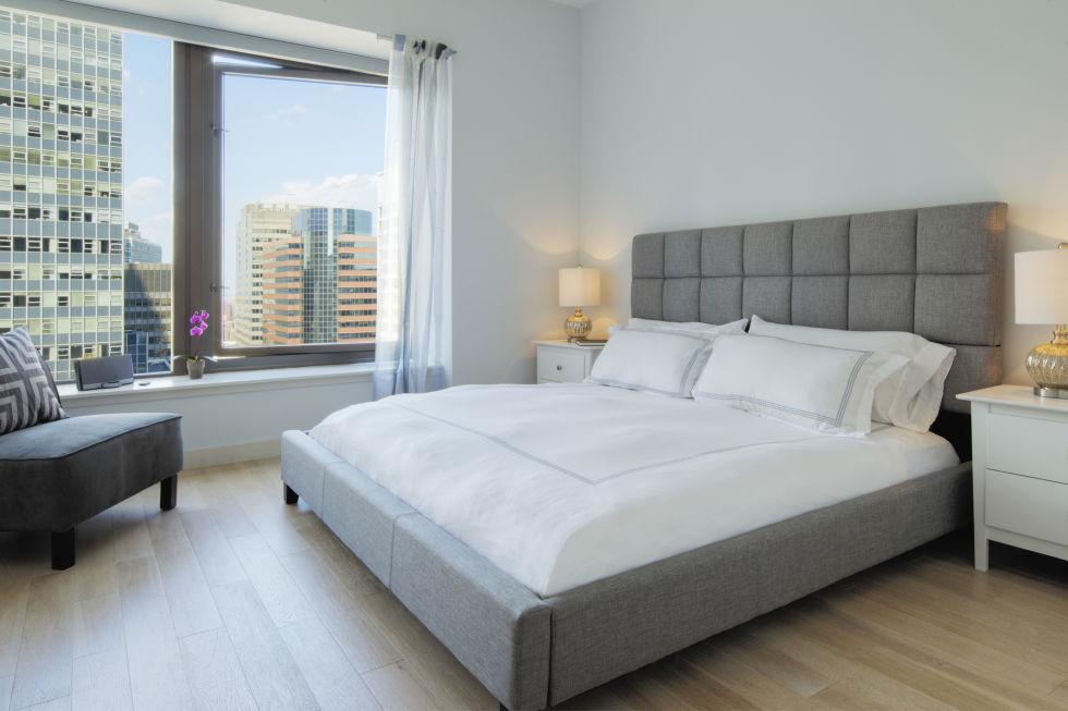 10 mẹo đơn giản cho căn phòng thiếu sáng