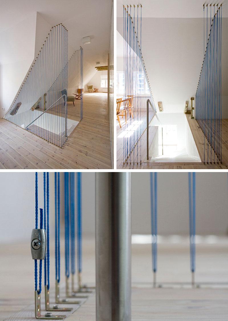 5 mẫu trang trí tay vịn cầu thang tạo điểm nhấn cho ngôi nhà