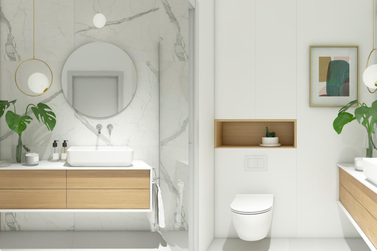 Tăng diện tích căn hộ nhỏ của bạn với không gian lưu trữ sáng tạo
