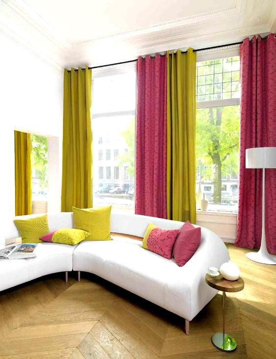 Cách chọn rèm cho cửa sổ phòng ngủ