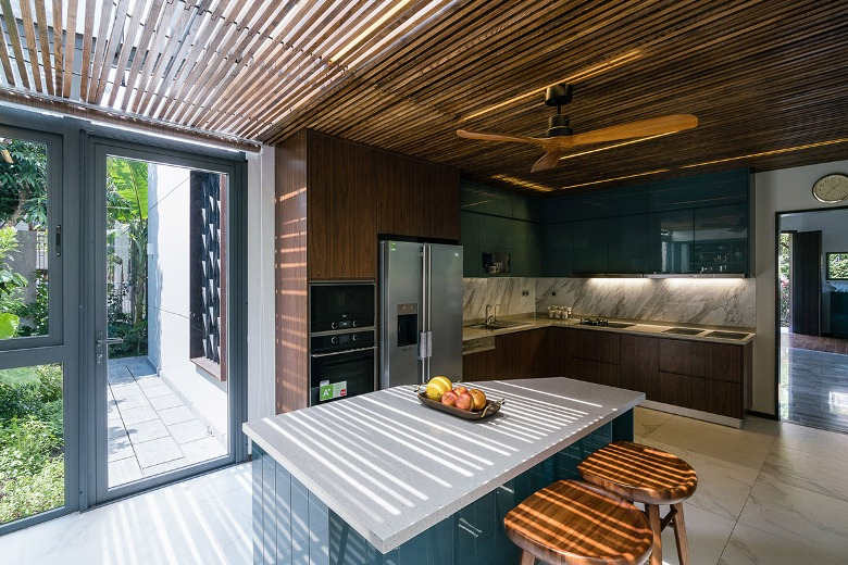 10 1535554544 - Căn biệt thự có hình khối đặc biệt cực đẹp ở Đà Nẵng