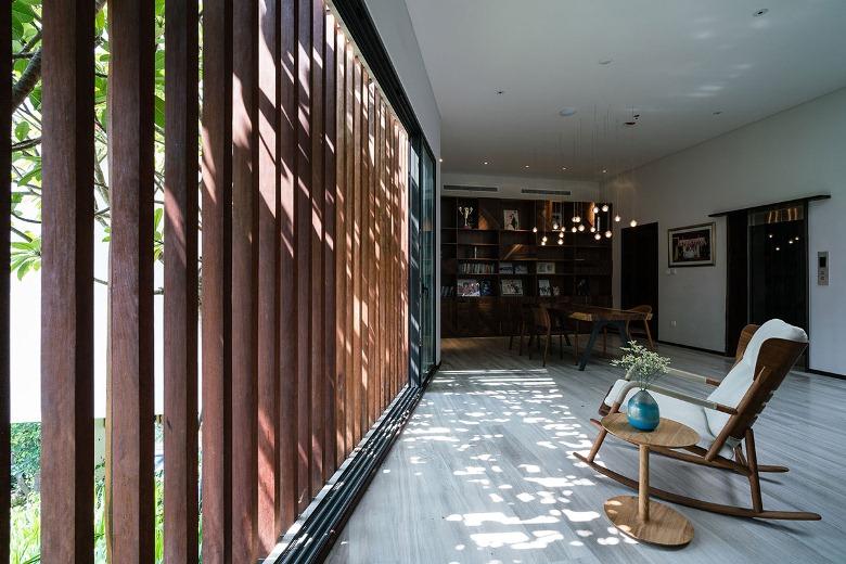 12 1535554678 - Căn biệt thự có hình khối đặc biệt cực đẹp ở Đà Nẵng