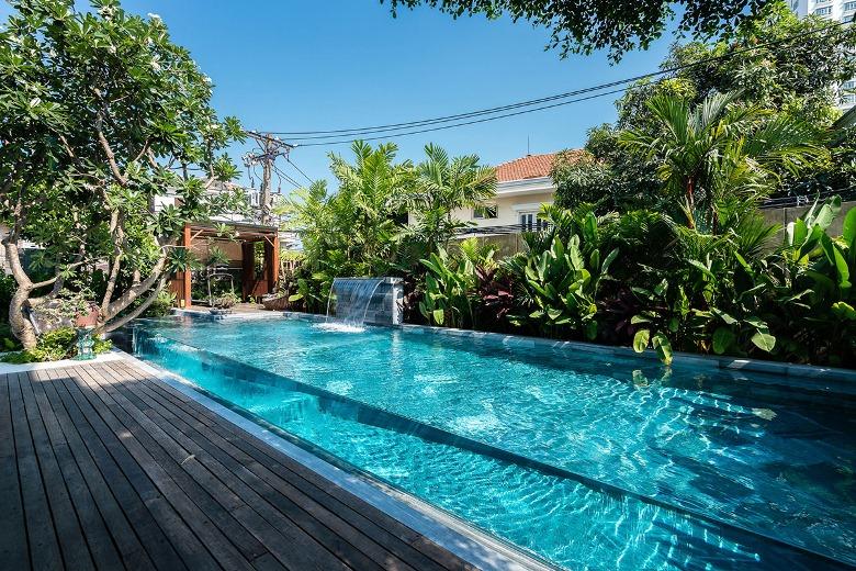 4 1535554020 - Căn biệt thự có hình khối đặc biệt cực đẹp ở Đà Nẵng