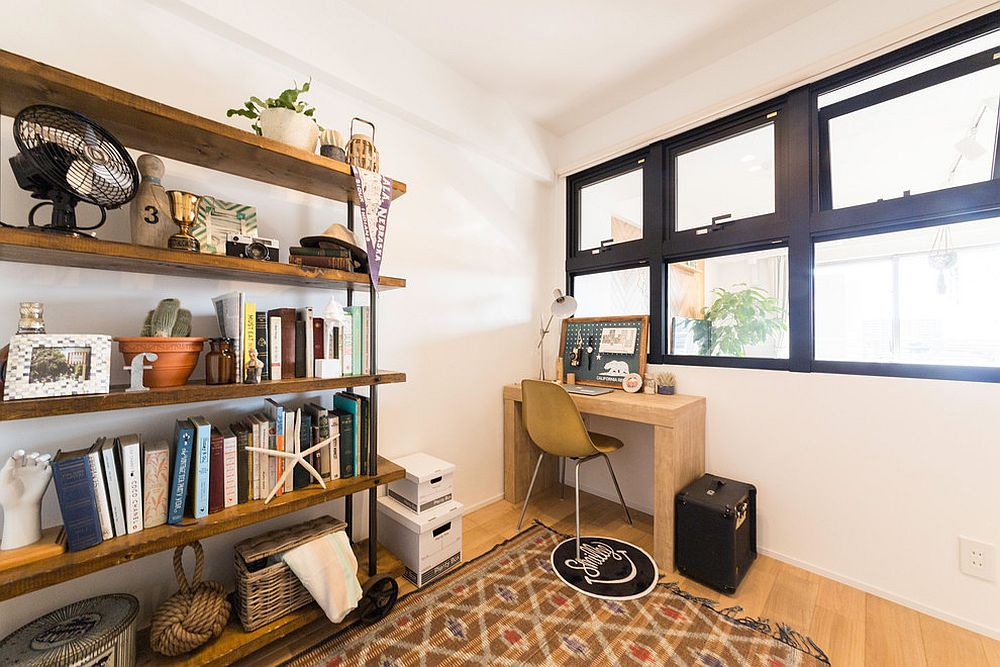 Thiết kế không gian làm việc hiệu quả tại nhà
