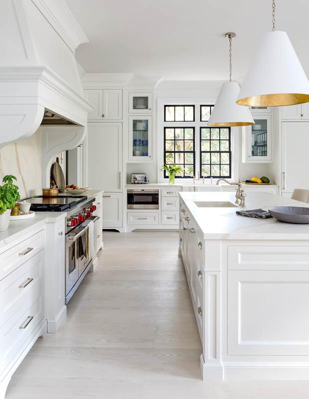 Xu hướng trang trí phòng bếp năm 2019