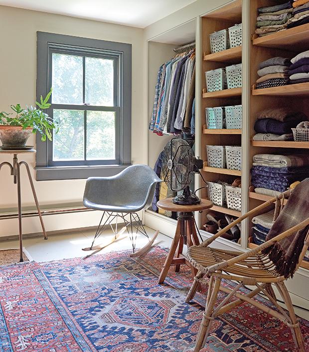 Lưu trữ nhiều hơn cho không gian nhà ở nhỏ