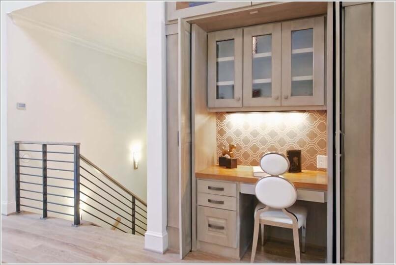 Ý tưởng trang trí nhà với họa tiết Arabesque