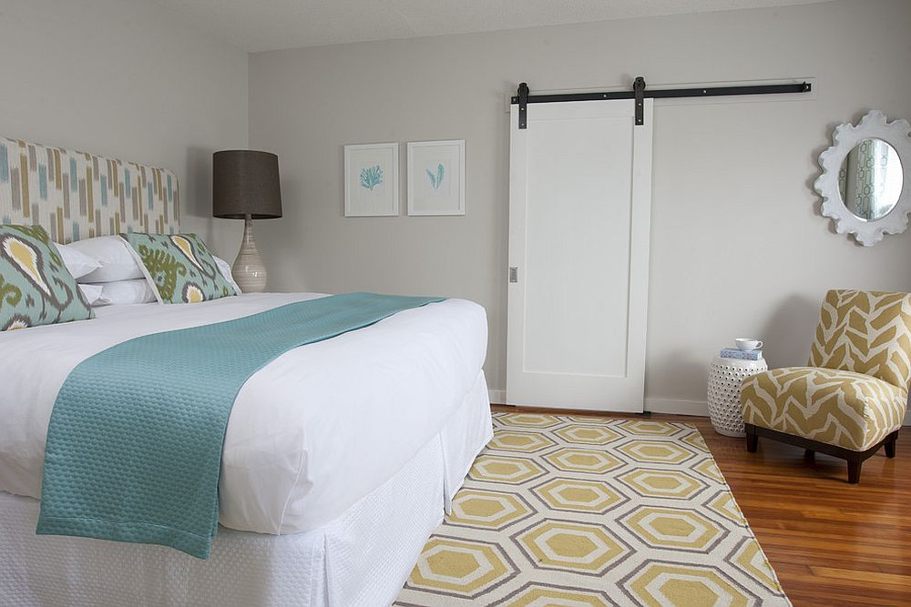 Xu hướng trang trí phòng ngủ cho mùa Xuân 2019