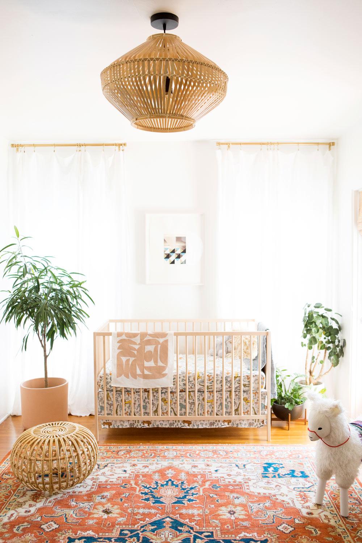 Xu hướng trang trí, thiết kế phòng cho bé